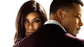 Empire has remained an established hit for Fox