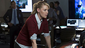 Katherine Heigl, pictured in State of Affairs