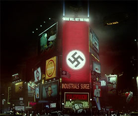 Frank Spotnitz will no longer be showrunner on The Man in the High Castle