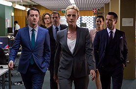 ABC in Oz has brought back legal drama Janet King for a third season