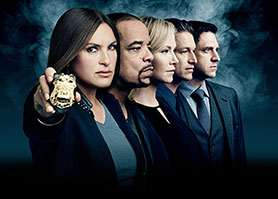 Law & Order: SVU, is still going after 17 seasons