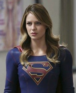 Supergirl is moving from CBS to The CW
