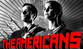 The Americans will conclude with season six