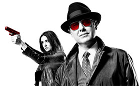 The Blacklist looks set to put in a strong fourth season