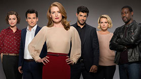 ABC's The Catch