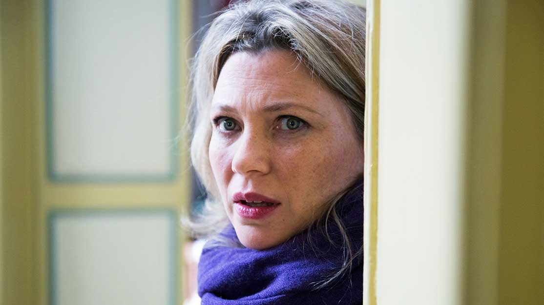 Candice Renoir: France does crime drama with a difference