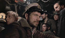 Das Boot the movie was released in 1981
