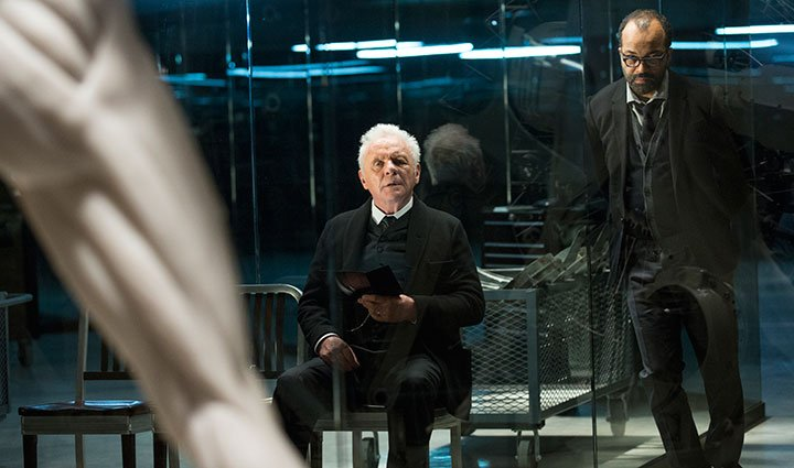 HBO will have high hopes for forthcoming series Westworld