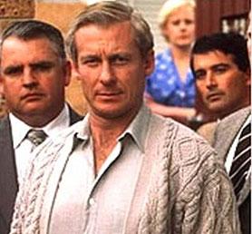 Richard Roxburgh in the original Blue Murder