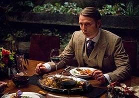 Is there still hope for Hannibal?
