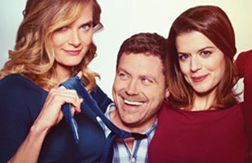 You Me Her has been given a second season