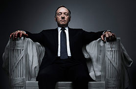 Could House of Cards get a spin-off?