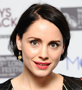 Loch Ness will star Laura Fraser (photo: Ian West/PA Wire)
