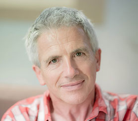 Patrick Gale (photo by Daniel Hall)
