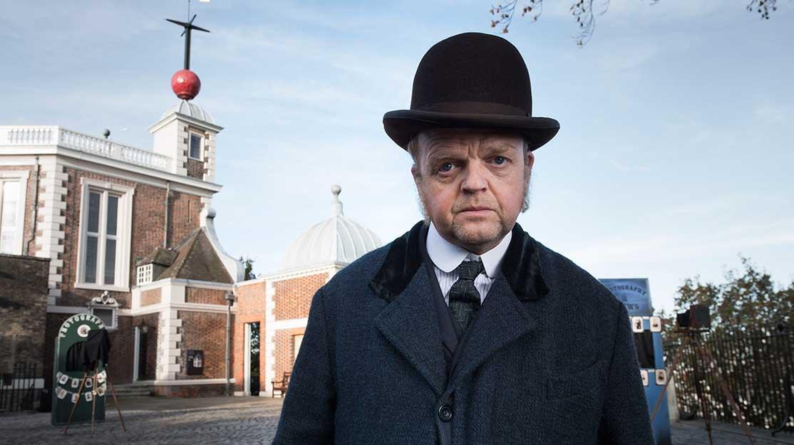 Trade secrets: DQ delves into BBC's The Secret Agent