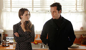 The Americans has its first Outstanding Drama nom