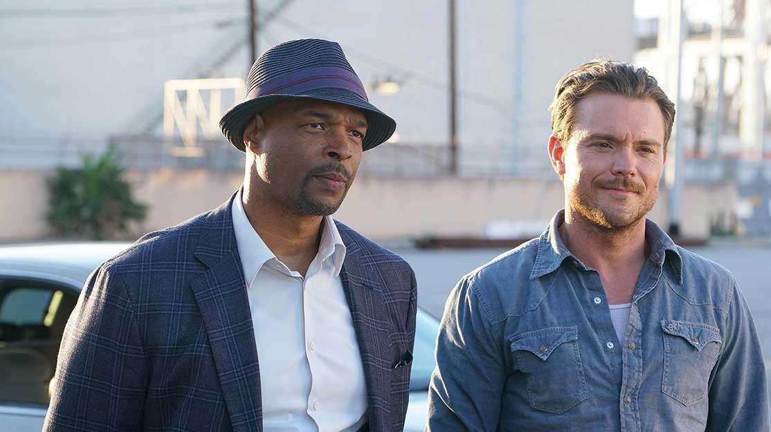 Fox targets sure-fire hit with Lethal Weapon series
