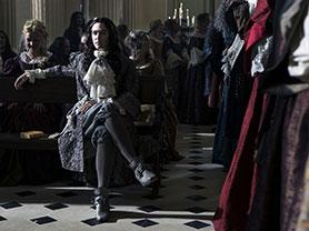 Versailles will return to BBC2
