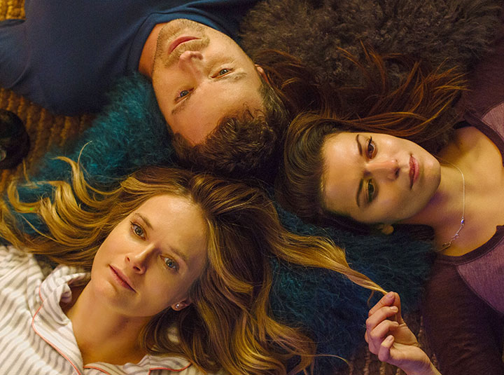 'Polyromantic' comedy You Me Her