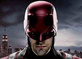 Daredevil has met critical acclaim