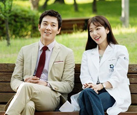 Doctors has done well on SBS