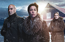Pivot coproduced Fortitude with Sky