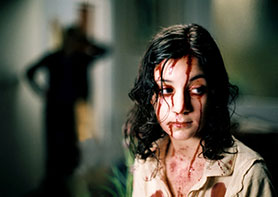 The original Let the Right One In movie
