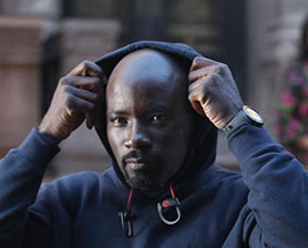 Luke Cage is next off the Marvel TV production line
