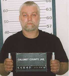 Steven Avery, the subject of Making a Murderer
