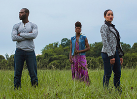 OWN's Queen Sugar