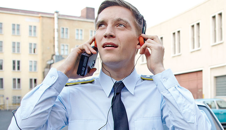 German drama Deutschland 83 has sold across the world