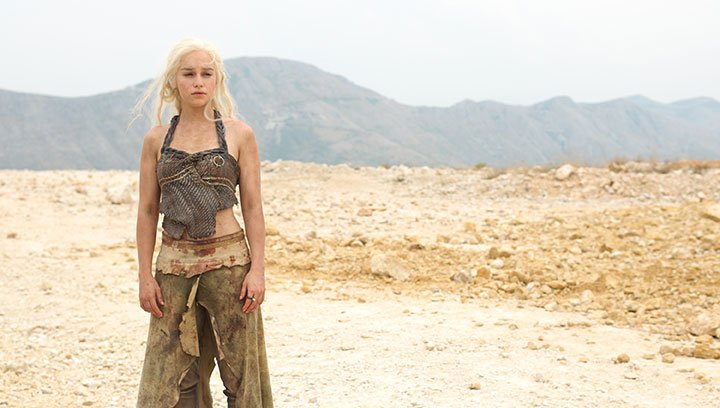 Game of Thrones original pilot was branded 'shit'