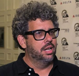 Showrunner Neil LaBute