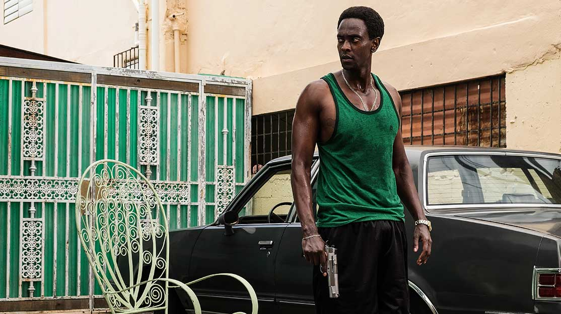 Just getting started: Creator Ben Ketai on Crackle's StartUp