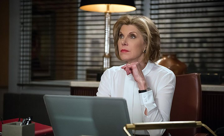 The Good Wife's Christine Baranski will reprise her role in the forthcoming spin-off