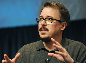 Vince Gilligan is adapting