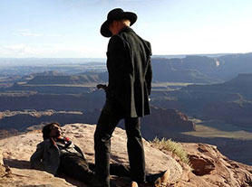 Westworld reportedly has several future seasons mapped out