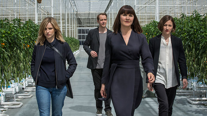 Hated in the Nation – 'kind of a Black Mirror Scandi noir'