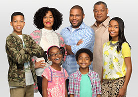 Black-ish will air on E4 in the UK