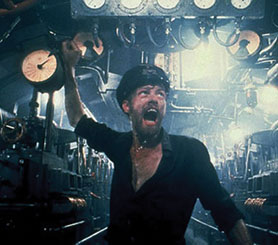 Das Boot is being adapted as a television series