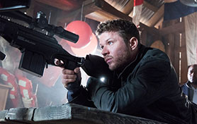 Shooter stars Ryan Phillippe