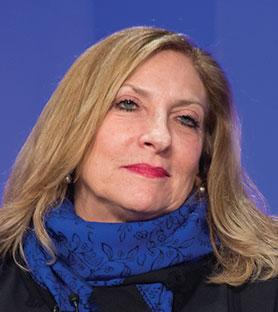 Lesli Linka Glatter