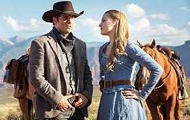 Westworld is doing well on HBO and Sky Atlantic