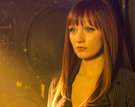 Humans' season two debut results were disappointing compared with its first outing