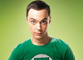 The Big Bang Theory spin-off will focus on Sheldon Cooper