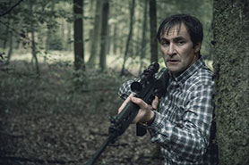 The Missing is an English-language show with a French cop at its centre