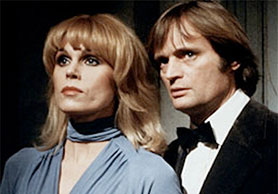 UK indie Big Talk Productions is rebooting1970s sci-fi series Sapphire & Steel
