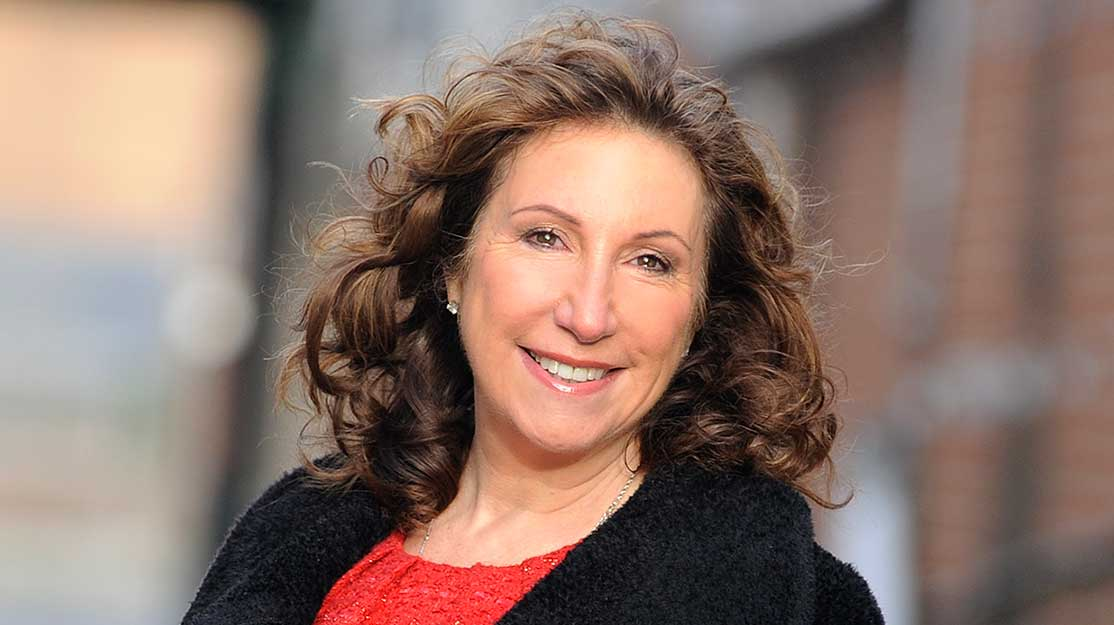 Six of the best: Kay Mellor