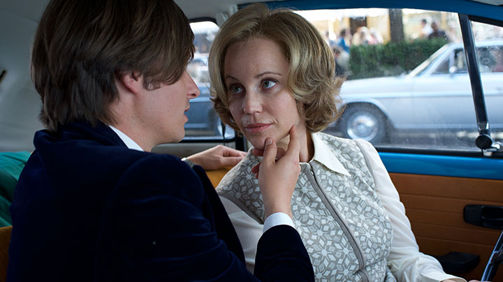 Sofia helin thure lindhardt sexual orientation