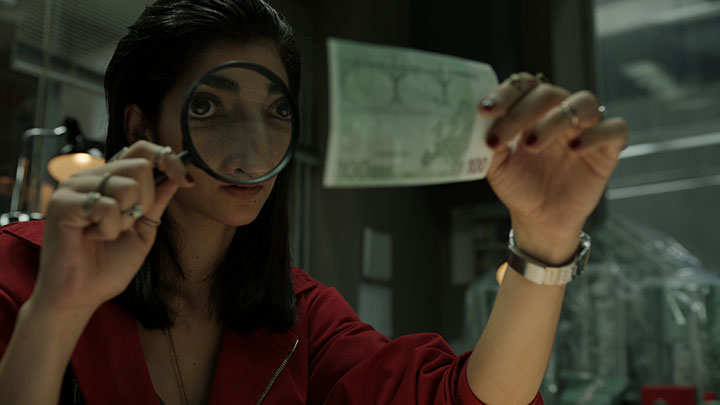 La Casa de Papel (Money Heist) | Drama Quarterly